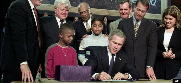 No Child Left Behind Signed January 8 2002.jpg